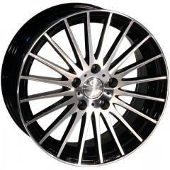 Zorat Wheels ZW-833 BP