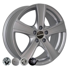 Zorat Wheels ZW-9504 SL