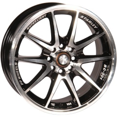 Zorat Wheels ZW-969 BPX