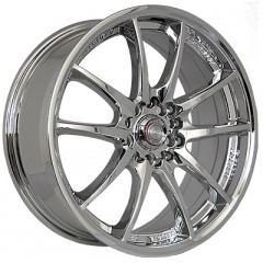 Zorat Wheels ZW-969 HCH