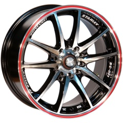 Zorat Wheels ZW-969 (RL)BPX