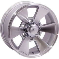 Zorat Wheels ZW-BK238 SP