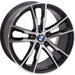 Zorat Wheels ZW-BK5053 BP