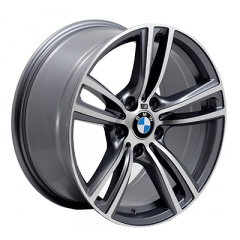 Zorat Wheels ZW-BK5055 GP