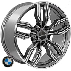 Zorat Wheels ZW-BK5181 GP
