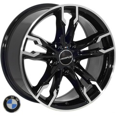 Zorat Wheels ZW-BK5255 BP