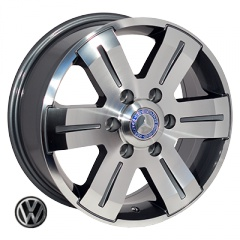 Zorat Wheels ZW-BK562 GP