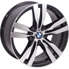 Zorat Wheels ZW-BK588 BP