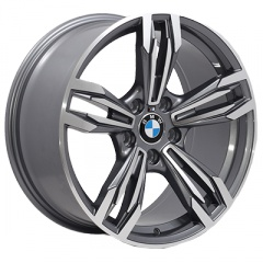 Zorat Wheels ZW-BK707 GP