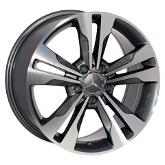 Zorat Wheels ZW-BK754 GP