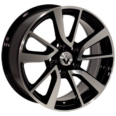 Zorat Wheels ZW-BK853 BP