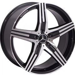 Zorat Wheels ZW-BK869 BP