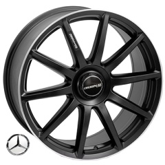 Zorat Wheels ZW-BK913 MBP