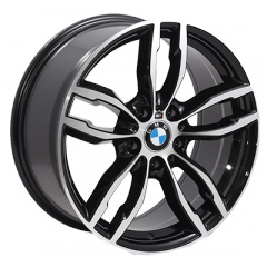 Zorat Wheels ZW-BK921 BP