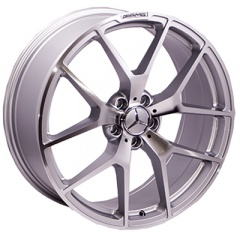 Zorat Wheels ZW-BK933 SP