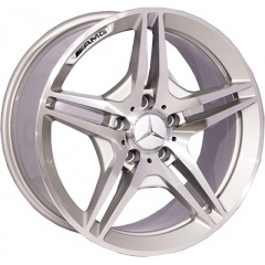 Zorat Wheels ZW-D5009 MS