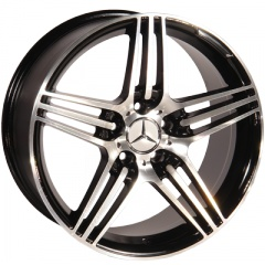 Zorat Wheels ZW-D5012 MB