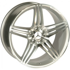 Zorat Wheels ZW-D5012 MS