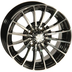 Zorat Wheels ZW-D889 MB